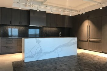 Luxury Kitchen Reno