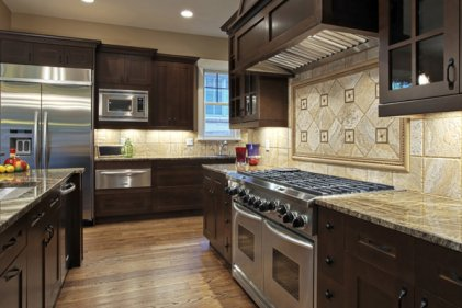 Kitchen Remodeling Project in Toronto